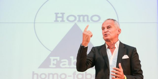 Che cos'è Homo Faber